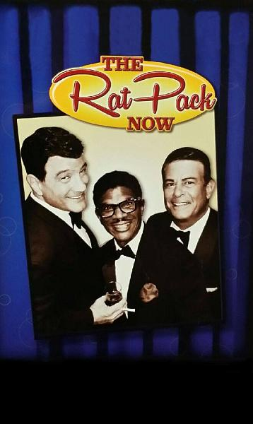 Rat Pack Now! Tribute