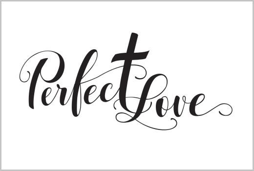 Perfect Love featuring Rachel Fleetwood  Contemporary/Christian