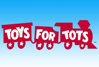 Marines of Belle Chasse Toys For Tots