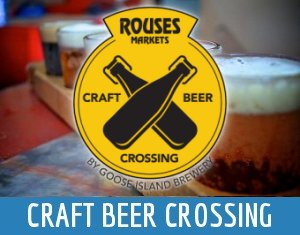 Craft Beer Crossing