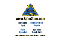 Don Bohn Auto Group