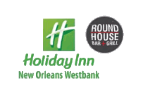 Holiday Inn Roundhouse Bar & Grill
