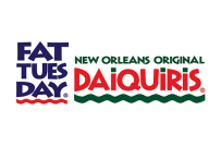 New Orleans Daiquiris